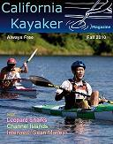 Fall 2010 Issue of California Kayaker Magazine